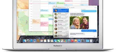 OS X Yosemite Dock Icons, Ranked