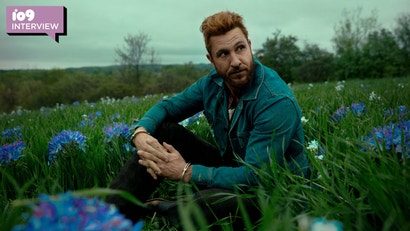Pablo Schreiber Opens Up About What American Gods' King Of Luck Wishes For