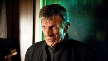 Sci-Fi Video Games Pay Tribute To Leonard Nimoy
