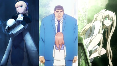 5 Must-Watch Anime For Q2 2015