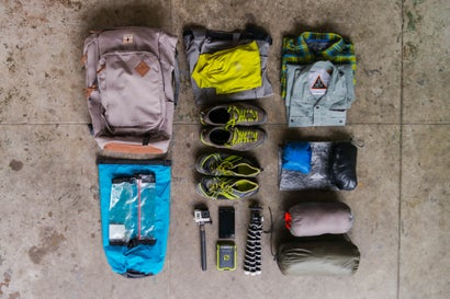 This Is The Gear That Took Me To Southeast Asia
