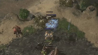 15-Year-Old StarCraft Pro Shows How To Play Protoss Properly