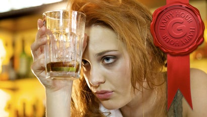 Why Cheap Booze Makes Your Hangover So Horrible