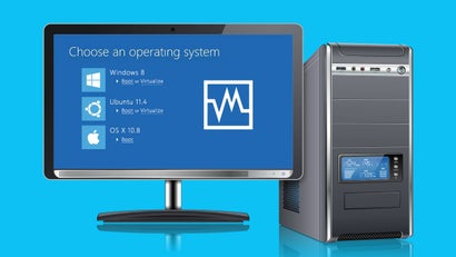 How To Dual Boot And Virtualise The Same Partition On Your Computer