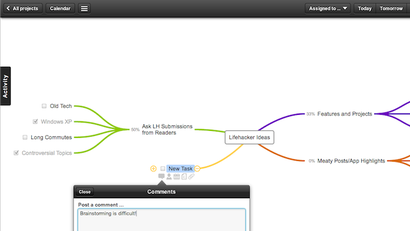 Subtask Is A Feature-Packed Mind-Mapping Tool