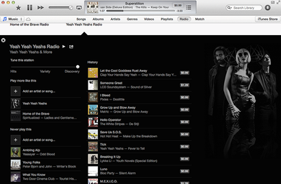 iTunes - Browse the top music downloads - Apple