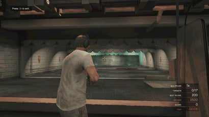Gta v pc game review download