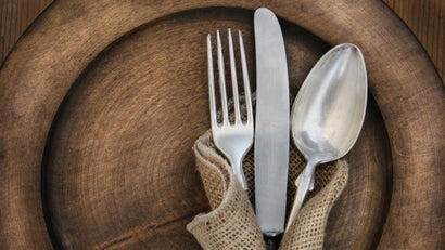 Feature: The Curious History Of Knives, Forks And Spoons