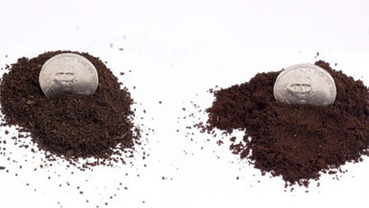 This Is What Your Coffee Grind Should Look Like, Based On Brew Method