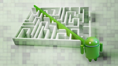 Seven Time-Saving Shortcuts In Android