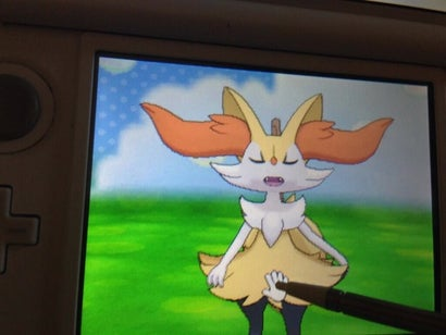 Perverts Are Making Pokémon X/Y All Salacious