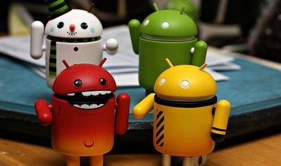 Security Alert: New Android Flaw Can Brick Your Smartphone