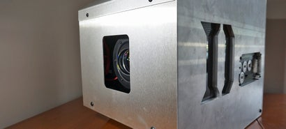A 250 Megapixel Camera Designed To Spot Early Signs of Skin Cancer