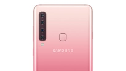 The Galaxy A9 Suggests Samsung Might Be Hooked On Multi Cameras