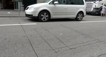 Zurich Installed 4,500 Street Sensors to Count Every Car in the City