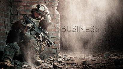 This Week In The Business: A War On Women