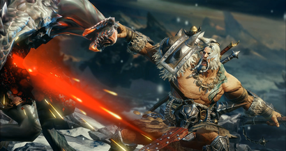 Blizzard Says It Wasnt Expecting Fans To Be This Angry About Diablo Immortal