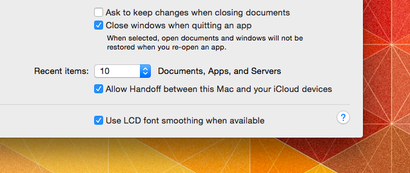 How to Set Up and Use Handoff in Yosemite and iOS 8