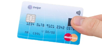 MasterCard Will Offer a Credit Card With a Fingerprint Sensor