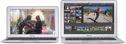 So Where's That Retina MacBook Air?