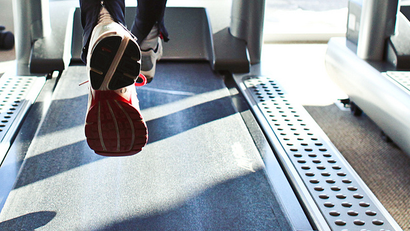 Treadmill Physics: Why An Indoor Run Isn't Cheating