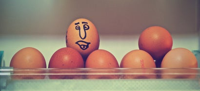 The Man Who Ate 25 Eggs A Day (Or, Why Cholesterol's Not All Bad)