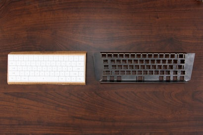 The 1,300-Person Quest To Build the Perfect Mechanical Keyboard