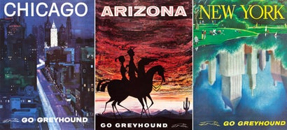 13 Greyhound Ads That Will Make You Want To Travel America By Bus