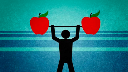 Exercise Versus Diet: Which Is More Important For Weight Loss?