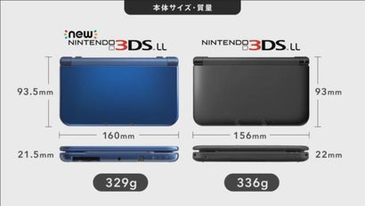 So Far, Japan Prefers the New Nintendo 3DS XL