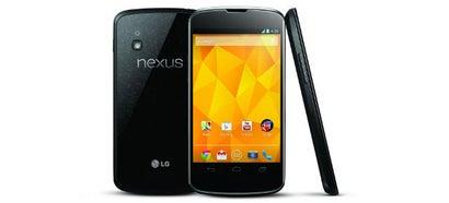 Nexus 4 and Nexus 7 (2012) Will Also Get Android Lollipop