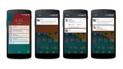 Android 5.0 Lollipop: More Than Just Material Design