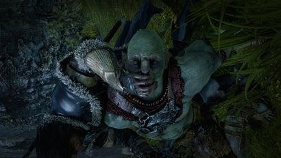 Your Shadow Of Mordor Screenshots Just Got Snazzier (UPDATE)