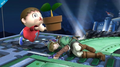 New Smash Bros. Leak Reveals Stage Creator, Board Game Mode