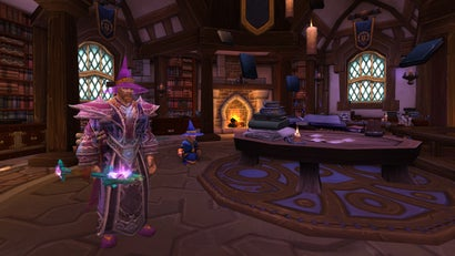 How To Get Six Awesome Followers For Your World Of Warcraft Garrison