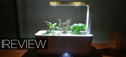 Click And Grow Smart Farm Review Idiot Proof Indoor Farming Gizmodo Australia