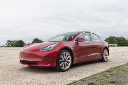 The 2018 Tesla Model 3 Long Range Is The Perfect Mix Of Ordinary And Revolutionary
