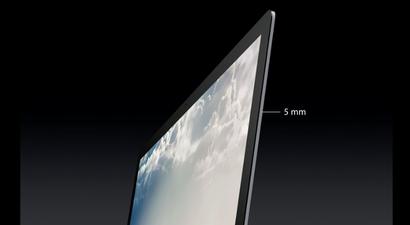 IMac With Retina 5K Display: My God, It's Full of Pixels