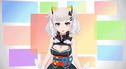 Invasion Of The Virtual Anime Girl YouTubers