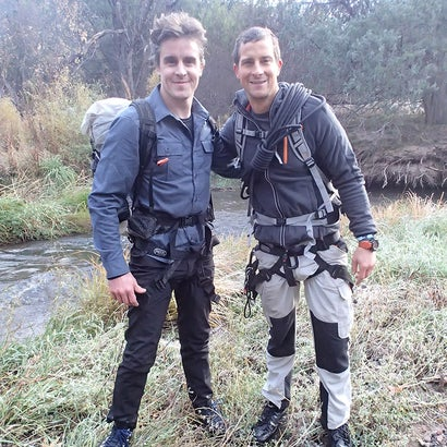 The Gear That Helped Me Survive Camping With Bear Grylls