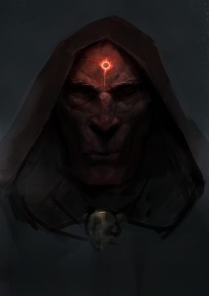 We Need A Hammier Version Of Dark Souls