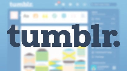 Tumblr's OS X App Is a Full-Screen Tumblr Because Nothing Else Matters