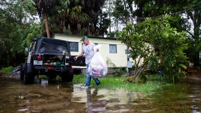 Get Your Prescriptions Refilled Early Before A Natural Disaster