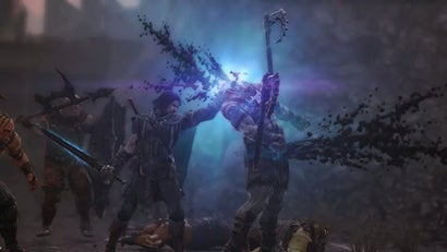 Shadow Of Mordor Studio Can't Replicate Players' Orc Problems