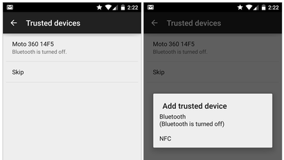 The Best New Android Feature Is a Smarter Lock Screen
