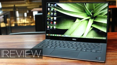 Dell XPS 13 (2015) Review: The Windows Laptop To Beat