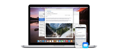 Can You Get Handoff to Work in OS X Yosemite?