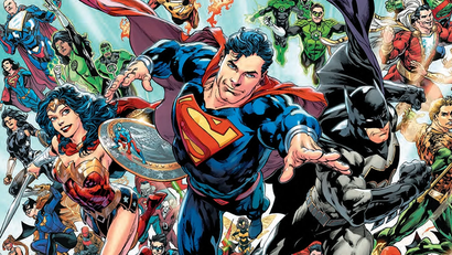 What Do You Think Brian Michael Bendis Will Be Writing At DC Comics?