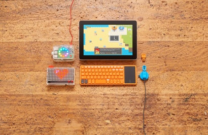 Get These DIY Tech Toys If You Can't Wait For Nintendo's Labo