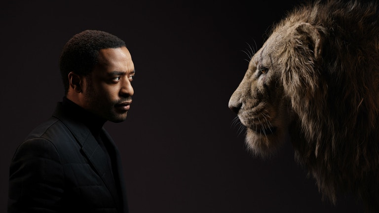 Chiwetel Ejiofor Details The Joy And Pain It Took To Play Scar In The Lion King